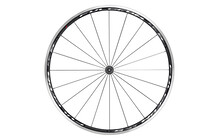 Fulcrum Racing 5 CX Roue velo ville Shimano, LRS blanc/noir